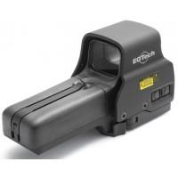 Голографический прицел EOTech 518, совместим с лазерным целеуказателем