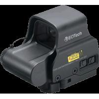 Голографический прицел EOTech EXPS2, совместим с магнифером