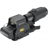 EOTech HHS II (комплект из магнифера G33.STS и прицела XPS2-2)