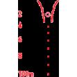 SAGE-Less-Lethal (для гранотометов SAGE. Но если его нет, прицел хорошо подходит для арбалетов и пневматики. Разметка до 100 м)