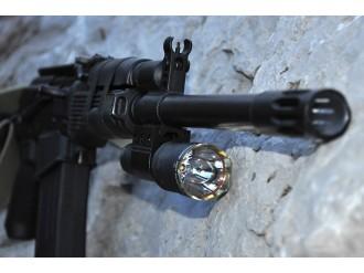 Тактические фонари, подствольные (118)