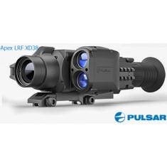 Тепловизионный прицел Pulsar Apex LRF XD38