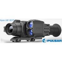 Тепловизионный прицел Pulsar Apex LRF XD75