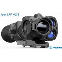 Тепловизионный прицел Pulsar Apex LRF XQ38
